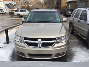 Dodge Journey R/T AWD (Low Mileage) - Active
