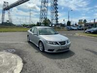 Saab 9-3 1.9 TID diesel 6 speed with long mot and low miles