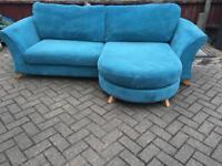 DFS corner sofa-£160 delivered