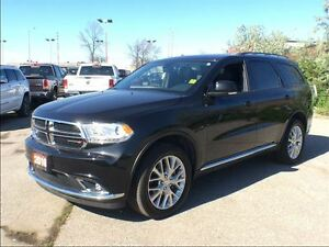 2016 Dodge Durango LIMITED**DUAL DVD**LEATHER**SUNROOF**BLUETOOT