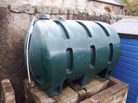 1300 Ltr Oil Fuel Storage Tank