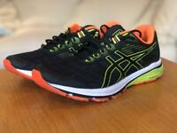 GT-1000 8 AP Mens Running Shoes 11.5UK