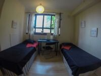 Double/Twin Room Available in Manor House/Finsbury Park