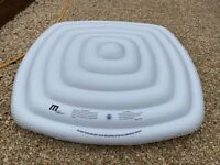 Mspa Hot Tub Heat Preserver & Rain Outflow Inflatable Bladder D-AL06 D-TE06 Cleverspa Paradiso
