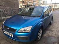 2005 FORD FOCUS 1.6 AUTO ONLY £1290