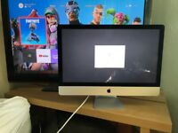 2015 Apple iMac 27 inch 5k resolution