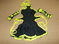 Rave outfit collection