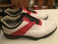Footjoy reelfit Shoe's 11s