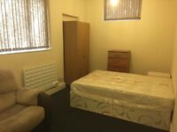 Rooms to Let (Wakefield City Centre)