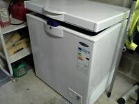 Chest freezer in good condition