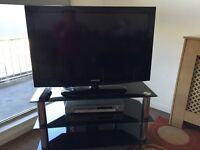 Television & TV stand