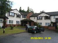 1 bedroom flat in Ormskirk, Ormskirk, L40