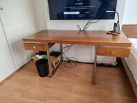 Desk- Danish Design Vintage Desk