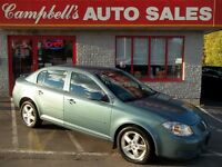 2009 Pontiac G5 SE AIR!! ALLOYS!! PW!! PL!! CRUISE!!