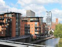 1 bedroom flat in Canal Wharf, 14 Waterfront Walk,