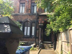 Huge S/C, GCH studio on 1st floor of a Beautiful quiet Victorian house.