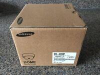 Samsung SCV-6083RP 1080p Analog HD Vandal-Resistant IR Day/Night Dome CCTV Camera