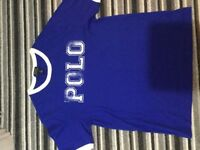 Ralph Lauren bundle of polos and t shirts