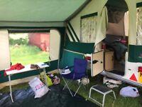 Pennine Apollo Folding Camper for sale