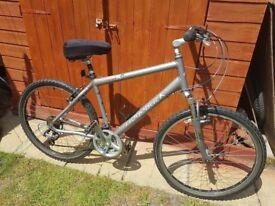 Ridgeback Ladies Mountain Bicycle Fully Serviced