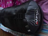 VANGO Fusion Mummy Sleeping Bag (Large) x 3 - £20