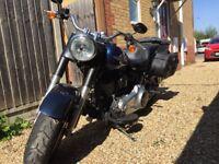 Harley Davidson Fatboy Special Lo - flstfb
