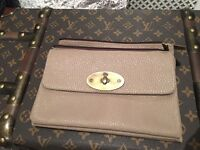 Ladies mulberry style purse