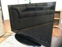 "Toshiba 40"" LCD tv"