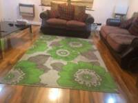 Rugs diff size & design