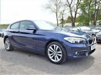 2015 65 BMW 1 SERIES 1.5 116D SPORT 3d 114 BHP CALL 01224774455