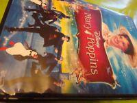 Mary Poppins (Walt Disney)