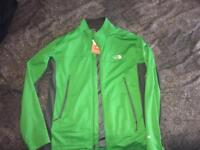 North Face Cipher Hybrid Jacket Large Brand new