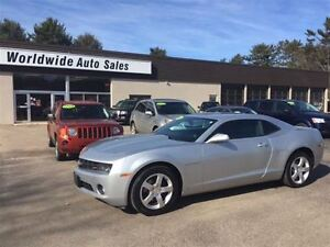2010 Chevrolet Camaro 2LT RS FINANCE NOW!