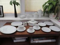Dinner service by Thomas