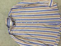 Men's Lacoste shirt size Large
