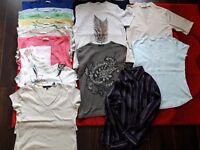 bundle of women's clothes size 16