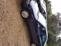 Ford Mondeo low millage