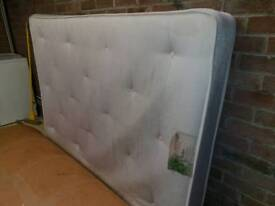 Double Mattress for sale - good condition