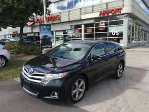 2014 Toyota Venza V6 LE, Bk-Up Cam, Bluetooth, Pwr seat