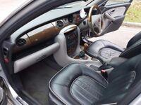 Rover 75 Connoisseur 2.0 cdti