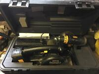 Panasonic circular saw & drill