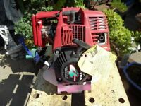 Honda GX 31 4 Stoke Engine