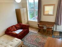 Studio flat in Park Road, Loughborough, LE11
