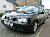 VW Golf 1.9 TDI PD GT 5dr - A great car.