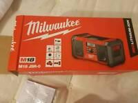 Milwaukee site radio