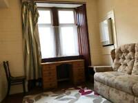 Spacious 1 Bed Apartment till 18th July (fully furnished )EH111UE
