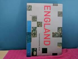 Huge photo atlas of England