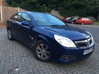 LOVELY VAUXHALL VECTRA DESIGN cdti FOR QUICK SALE