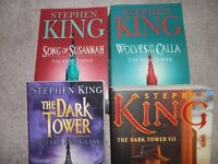 The Dark Tower complete Stephen King