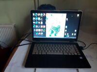 HP Pavillion x360 Convertable laptop